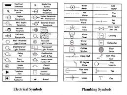 Electrical Floor Plan Symbols by Doors And Windows Design Autocad Dwg File