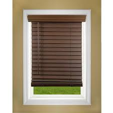 dark brown window blinds u2022 window blinds