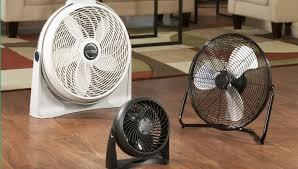 twin window fan lowes fan buying guide