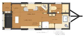 home blueprints free tiny house single floor plans fascinating tiny house blueprints 2