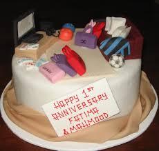 wedding cake eat anniversary silver wedding anniversary cake let