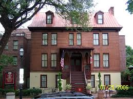 governor calvert house annapolis maryland md a photo on