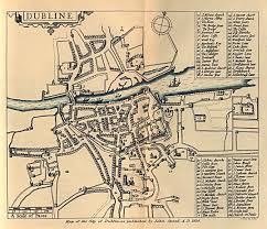 Map Of Brookings Oregon by Historic Maps Of Dublin Map Collections At Ucd And On The Web