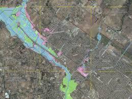 petaluma ca map is your house in the flood zone petaluma ca patch