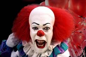 what is behind america u0027s hysterical obsession with creepy clowns