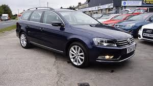 used volkswagen passat cars for sale in morecambe lancashire