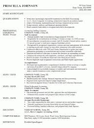 entry level accounting resume sample in keyword sample resume for