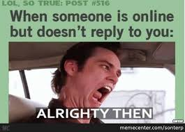 Alrighty Then Meme - alrighty then by sonterp meme center