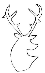 14 decorate deer christmas u0026 images