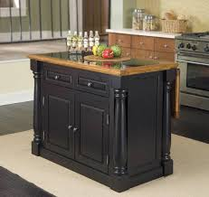black granite kitchen island black granite kitchen island the clayton design best granite
