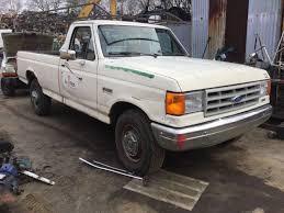 Ford F250 Truck Tool Box - 1990 ford ford f250 pickup tpi