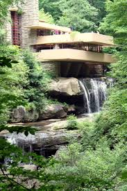 Frank Lloyd Wright Falling Water Interior 44 Best Falling Water Frank Lloyd Wright Images On Pinterest