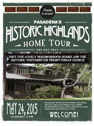 home tour historic highlands