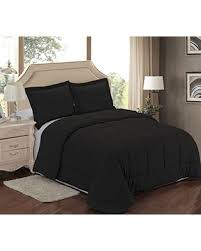 sweet home sheets deal alert sweet home collection 7 pc bedding set 3 pc solid box
