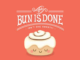 the bun the bun is done by lori dribbble