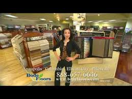 bode flooring 2 starring micci samperi spokesperson