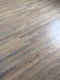 red oak floors with classic grey and weathered oak stain jade