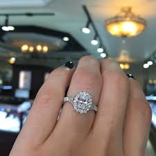 gabriel and co engagement rings gabriel co engagement rings that made us say omgabriel