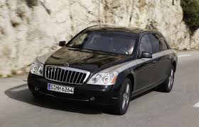 maybach mercedes jeep 5 most expensive maybach cars ever built