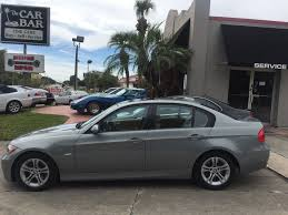 2008 bmw 328i the car bar