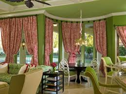 Window Treatments For Bay Windows In Dining Rooms by Dazzling Valances Window Treatments In Bathroom Contemporary With
