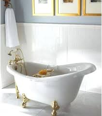 Bathtubs Uk Very Short And Narrow Bathtub Picture Of Abode Exeter Bathtubshort