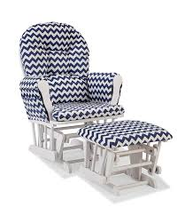 glider and ottoman cushions furniture cozy nursery chair ideas with stork craft hoop glider and