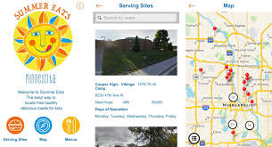 Map The Meal Gap Check Out These Apps That Help Kids Find Free Meals In The Summer