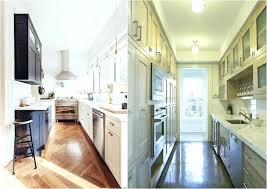amenager une cuisine en longueur amenagement cuisine en longueur cuisine amenager une