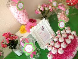 Birthday Candy Buffet Ideas by 13 Best Hello Kitty Candy Buffet Images On Pinterest Candy