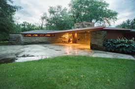 plansmatter adds another frank lloyd wright house to its roster of