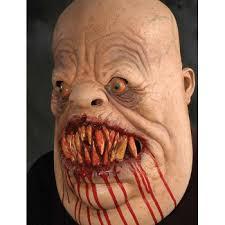 Butcher Halloween Costume 20 Scariest Halloween Masks Looklikeazombie
