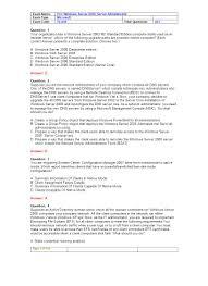 microsoft pro windows server 2008 server administrator thousands