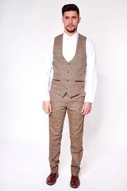 tweed trousers mens heritage marc darcy blake