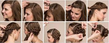 Frisuren Zum Selber Machen Schulterlanges Haar by Schnelle Einfache Frisuren Für Schulterlanges Haar Mode Frisuren
