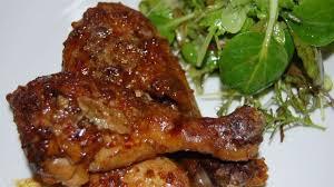 comment cuisiner des pilons de poulet pilons de poulet au four recette par tchop afrik a cuisine