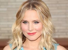 kristen bell speaks out about depression and anxiety u2013 relevant