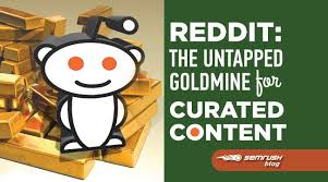 Seeking Cancelled Reddit The Untapped Goldmine For Curated Content