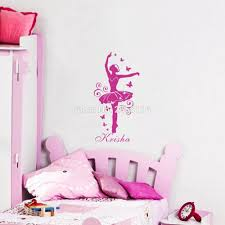 aliexpress com buy personalized girls name wall sticker difference between carving wall stickers and printing wall stickers