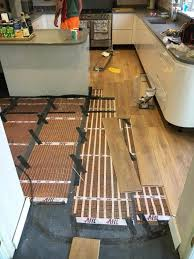electric undefloor heating suitable for any floor covering