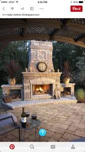 23 best outdoor fireplaces images on pinterest gas fireplaces