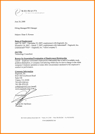 Client Termination Letter 4 Sample Letter Child Poor Performance Buyer Resume