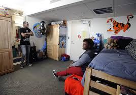Howard University Dorm Rooms - randolph college randolph riot