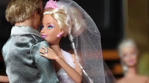 barbie wedding youtube