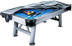 Outdoor Pool Tables by Outdoor Pool Table Cover With Skirt Table Covers Depot