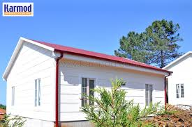 Low Cost Homes by Prefabricated House Malaysia Modular Construction Karmod