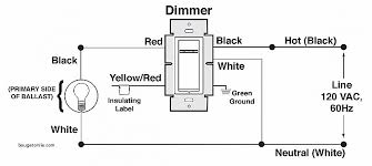2 pole switch wiring diagram best of wiring diagram for dimmer