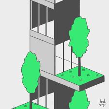architecture gif artists on tumblr architecture gif wifflegif