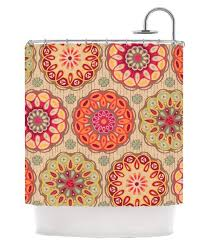 Kess Shower Curtains 226 Best Shower Curtains Images On Pinterest Bathroom Ideas