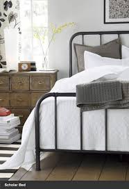 best 25 painted iron beds ideas on pinterest metal bed frames